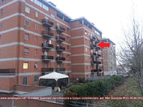 Corciano (PG) Localita' Ellera - Via Antonio Gramsci  64