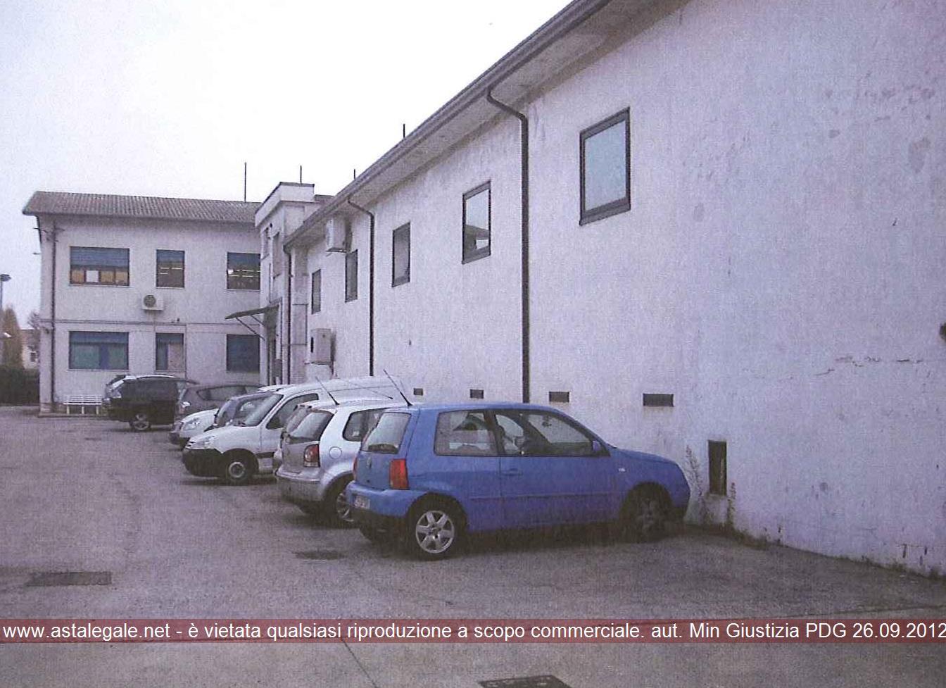 Cervarese Santa Croce (PD) Via Roma 156