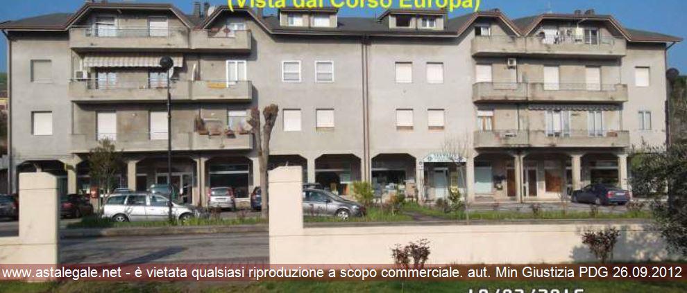 Sassofeltrio (PU) Localita' Fratte Corso Europa 111