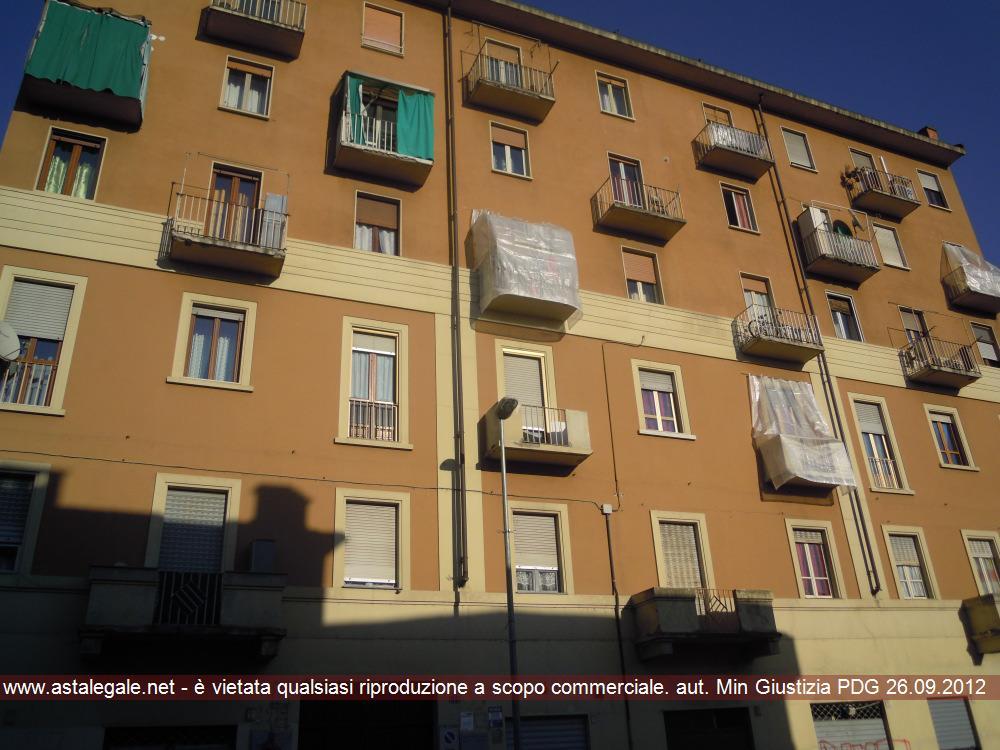 Torino (TO) Via GIACHINO ENRICO 24