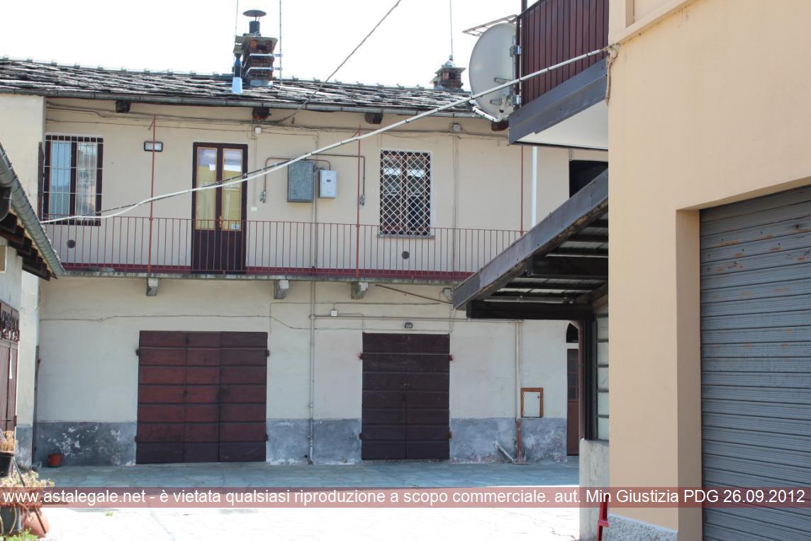 Luserna San Giovanni (TO) Via I MAGGIO 24