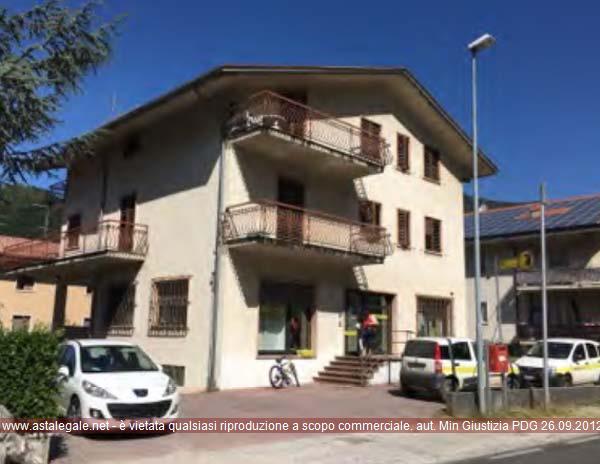 Badia Calavena (VR) Via Walterio 5