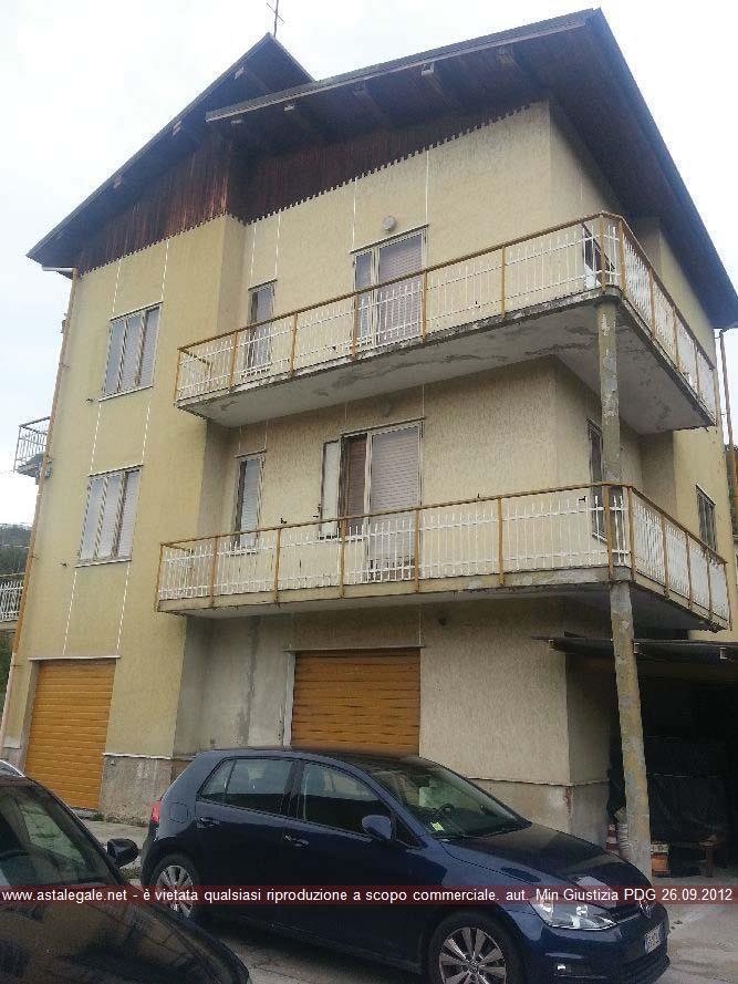 Millesimo (SV) Localita' SANT'ARONNE 14