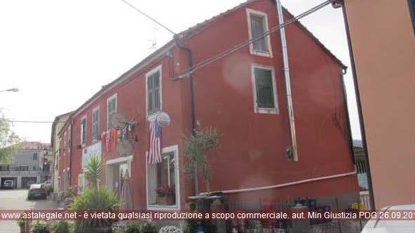 Testico (SV) Piazza IV Novembre 7