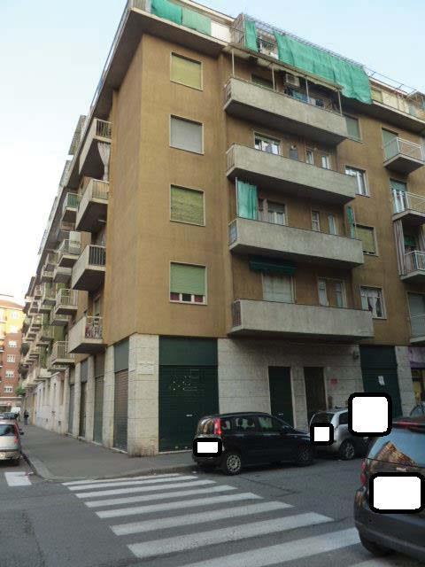Torino (TO) Via GIORDANO UMBERTO 12