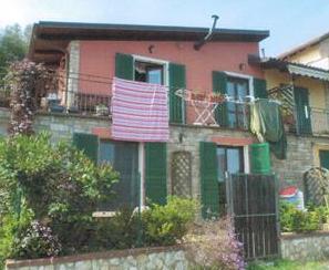 Dolcedo (IM) Via Colle della Valle