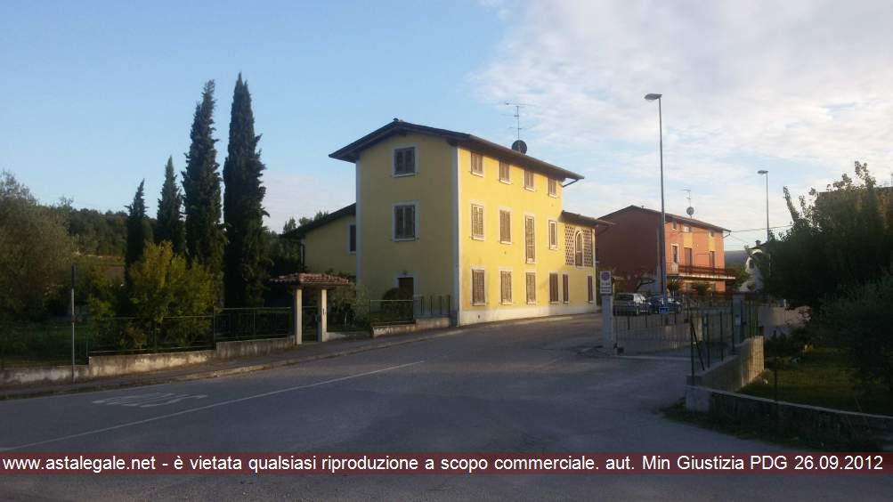 Pozzolengo (BS) Localita' Ponte del Cantone 27