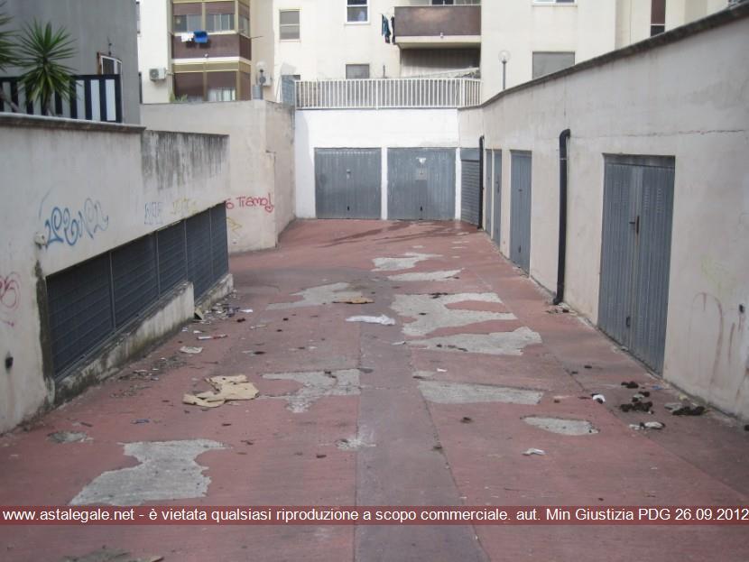Brindisi (BR) Via Pasquale Romano 27