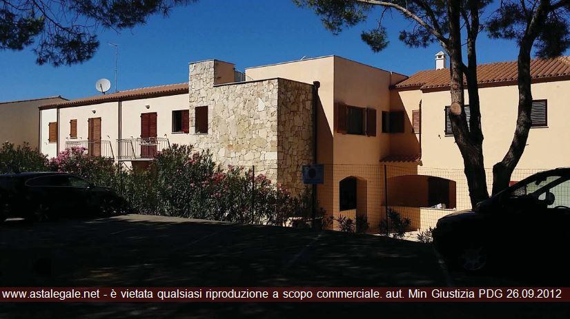 Santa Teresa Gallura (OT) Localita' Porto Pozzo, Viale A. Moro snc