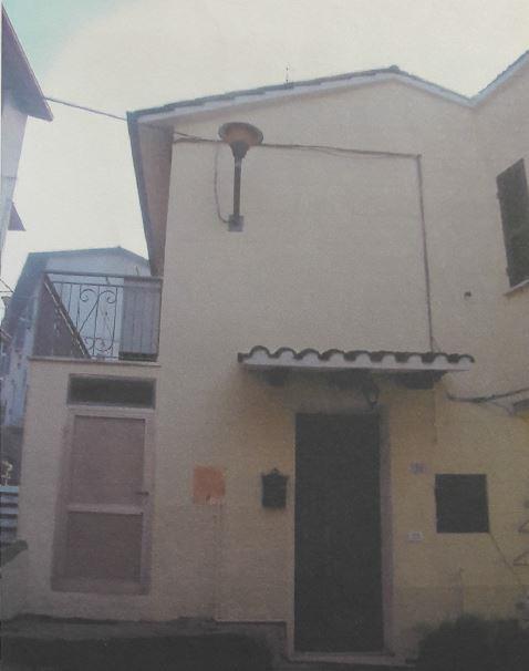 Torgiano (PG) Localita' Ponte Nuovo - Via Montesanto 16