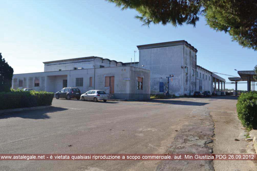 Brindisi (BR) Via Pilella 48
