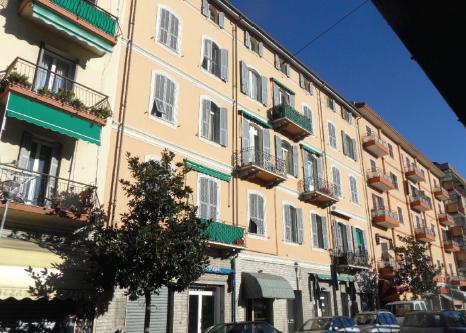 Ventimiglia (IM) Via Tenda 6