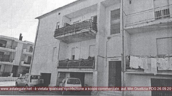 Vasto (CH) Localita' Incoronata 54