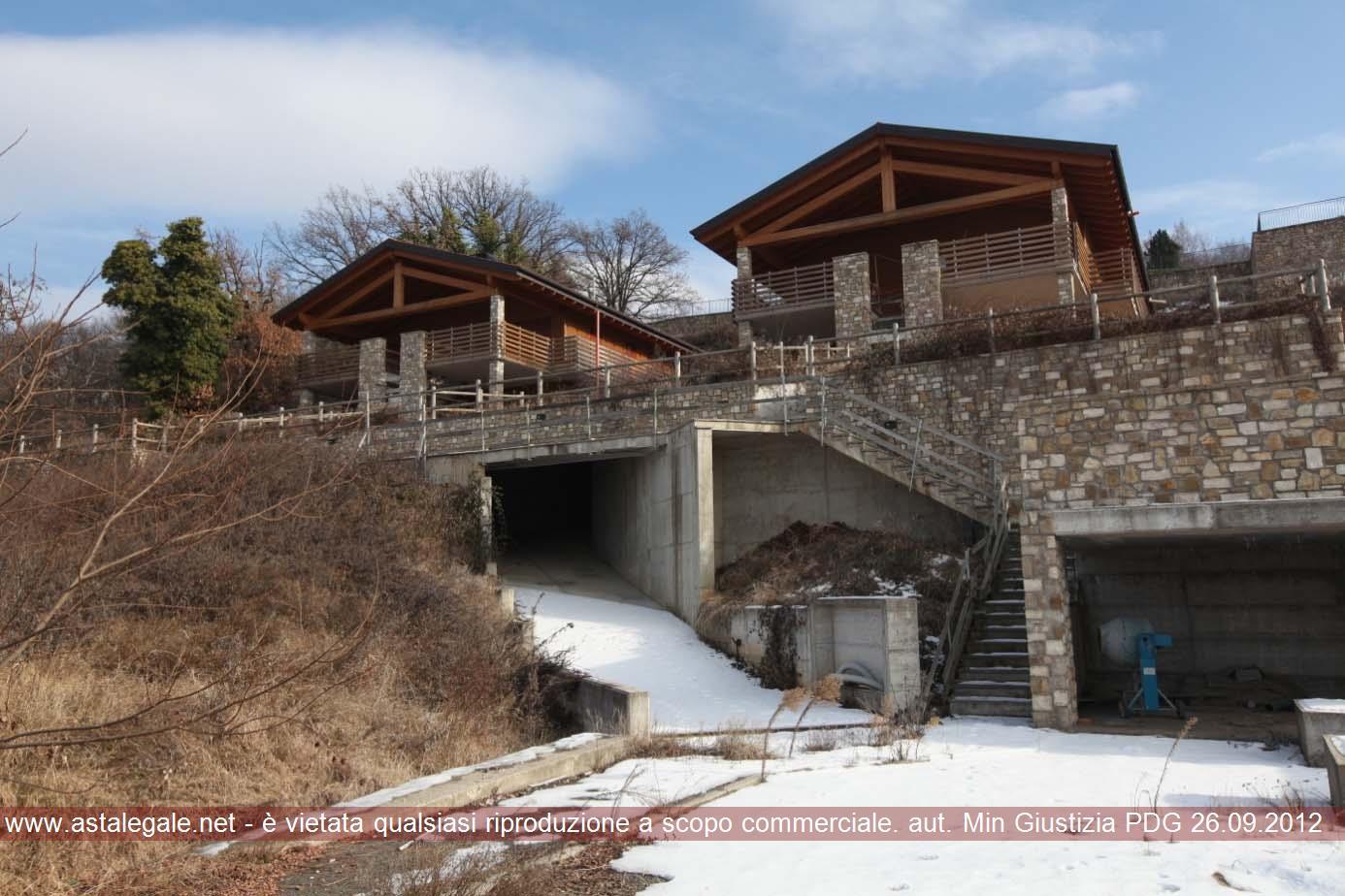 San Zeno Di Montagna (VR) Localita' pora snc