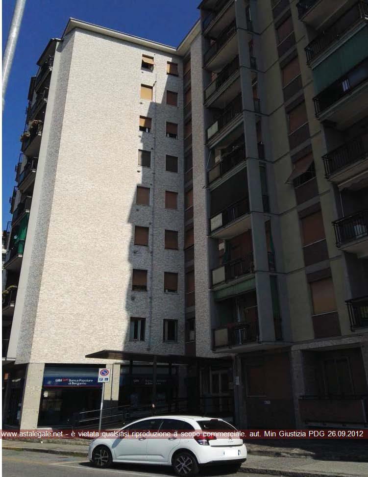 Brugherio (MB) Via De Gasperi 58