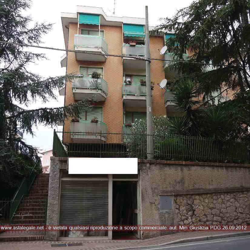 Ceriale (SV) Via Pontetto 34