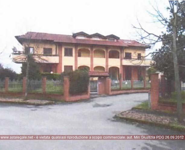Vermezzo (MI) Via Giotto 42