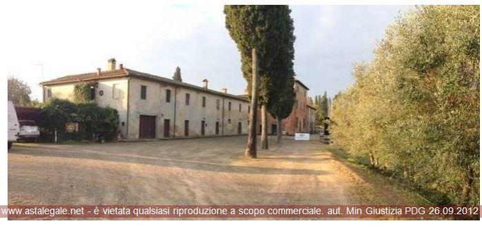 Cerreto Guidi (FI) Via Petriolo  7