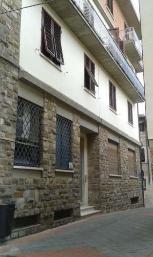 Montaione (FI) Via Mozza 1