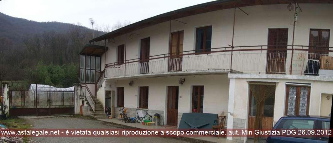 Trana (TO) Frazione Moranda – Via Novara 10