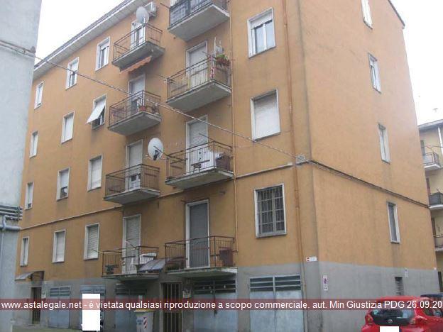 Piacenza (PC) Via Caneva 10