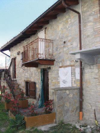Romagnese (PV) Frazione Ariore snc