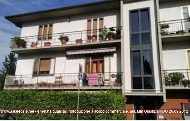 Calenzano (FI) Via DANTE ALIGHIERI 8
