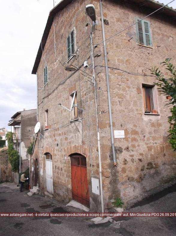 Vetralla (VT) Via Ugo Foscolo 7