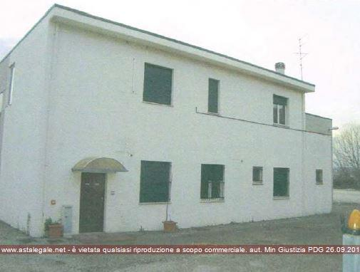 San Giovanni Teatino (CH) Via Aterno - Zona Industriale   snc