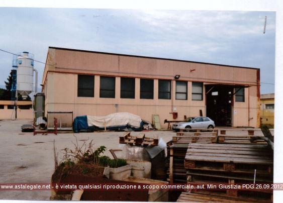 Castrovillari (CS) Contrada Cammarata snc