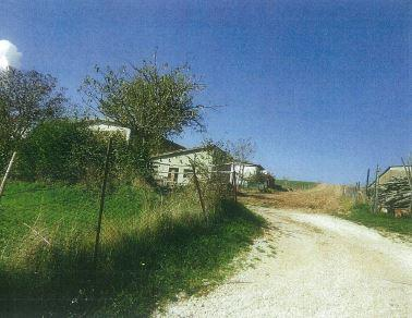 Nocera Umbra (PG) Frazione Collecroce