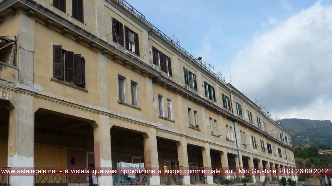 Ventimiglia (IM) Via Gallardi 9