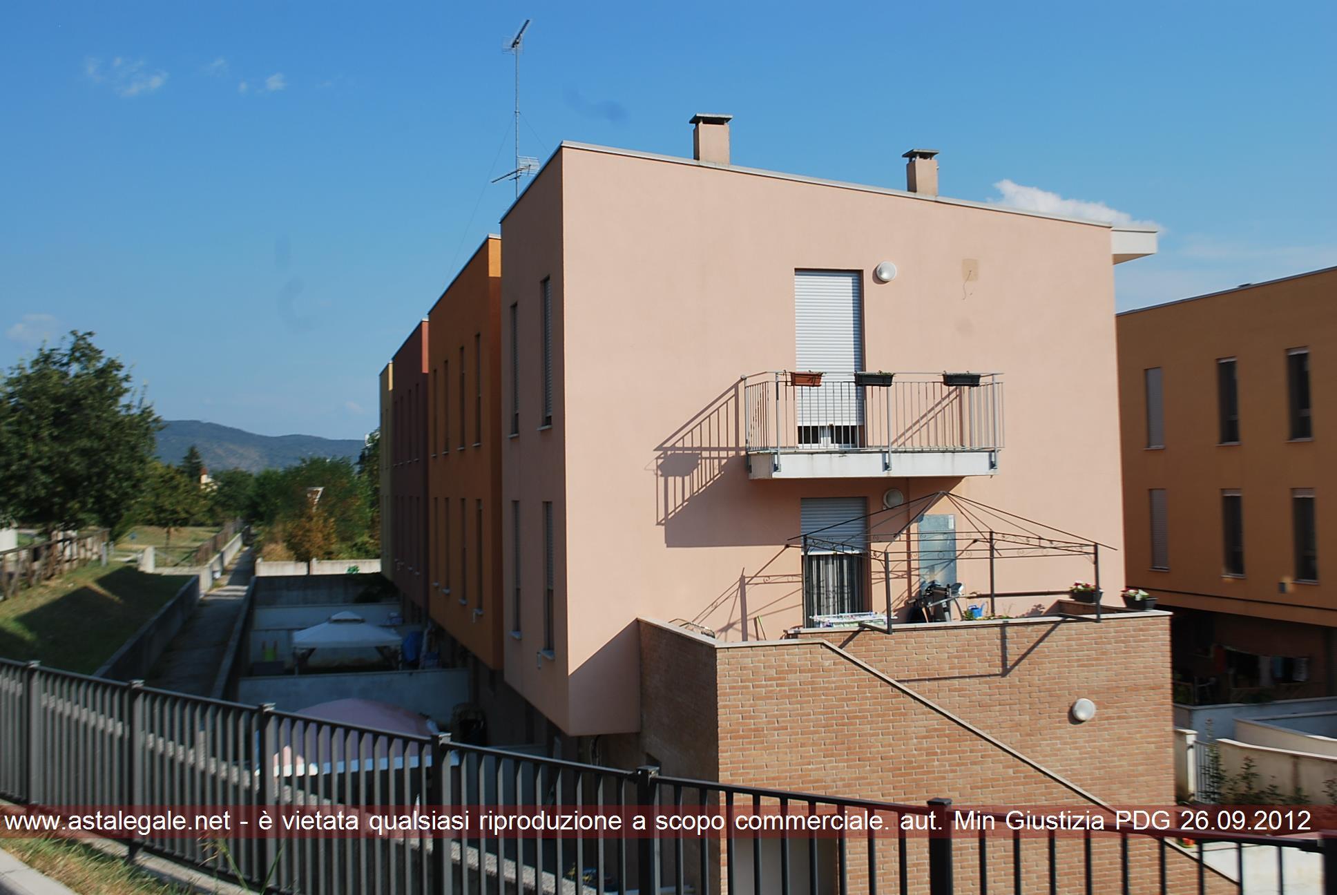 Monfalcone (GO) Via don Ferdinando Tonzar 11/C