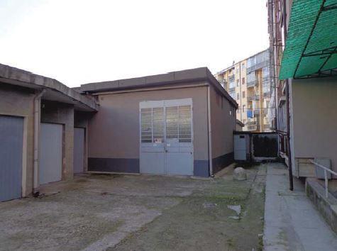 Orbassano (TO) Via Alcide De Gaspari 8