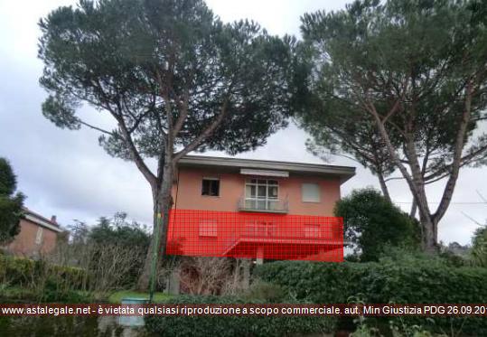 Sarzana (SP) Quartiere Bradia - Via dei Molini 66