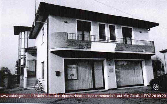 Taglio Di Po (RO) Via COMUNALE ROMEA 210/B