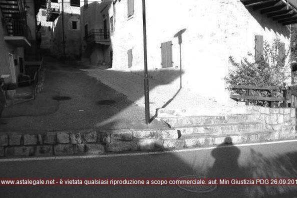 Trento (TN) Localita' Larido