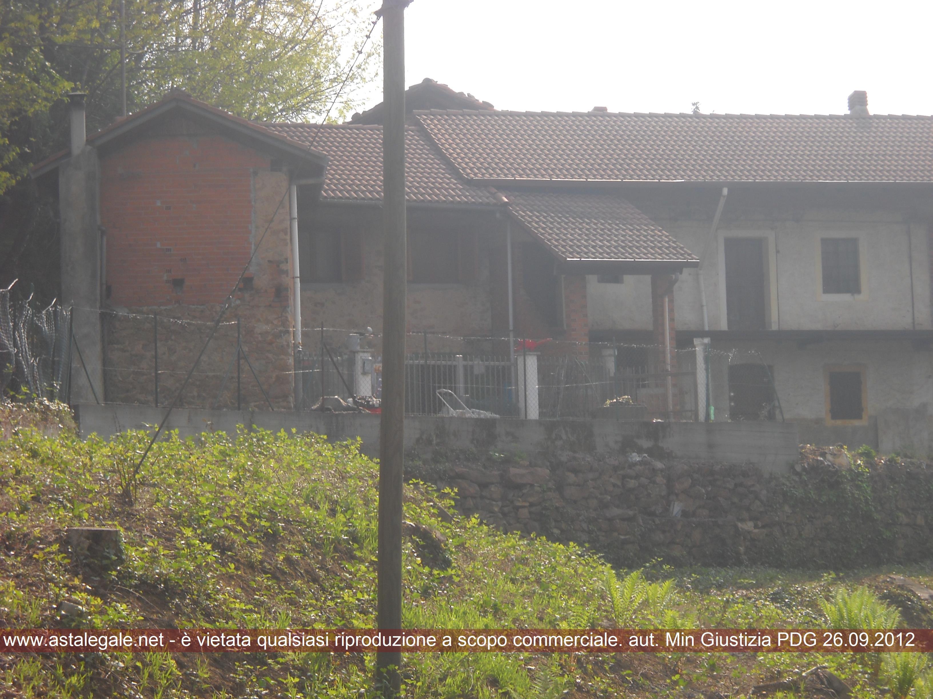 Prascorsano (TO) Via VALLE 14 REGIONE FIORI 14