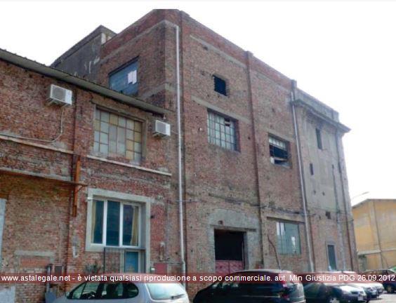 Fiesole (FI) Localita' Compiobbi  - Via Aretina 45/51