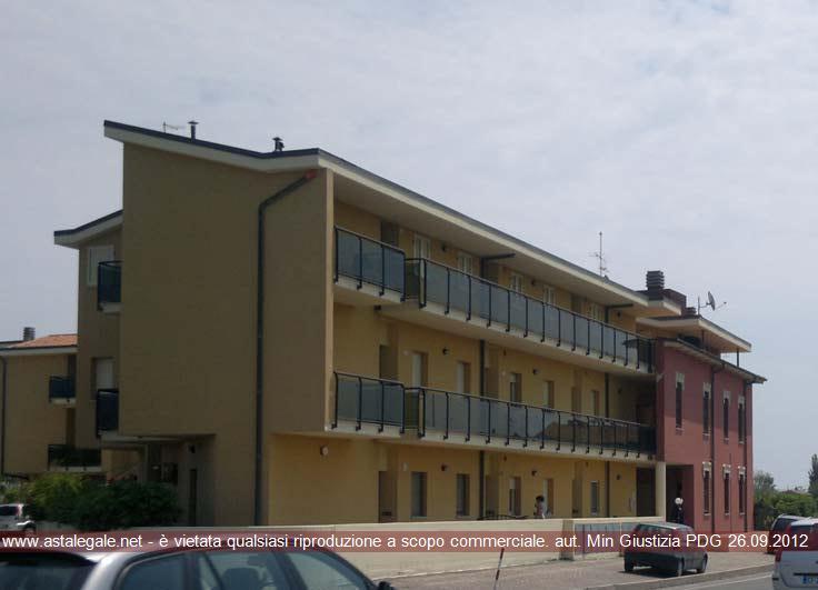 Fano (PU) Strada Nazionale Adriatica Sud 275
