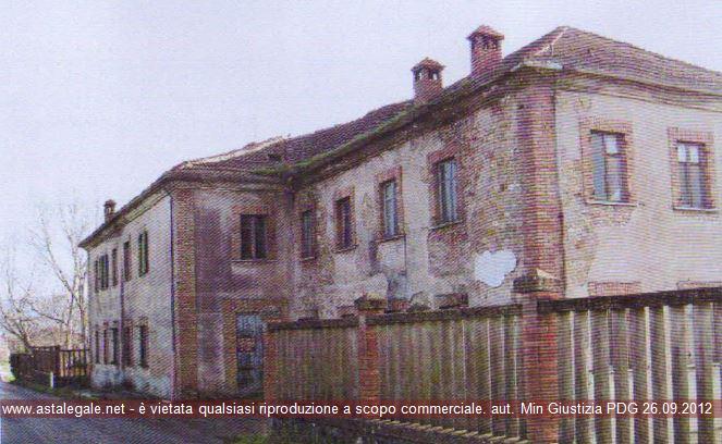 Fratta Todina (PG) Strada Comunale della Stazione s.n.c