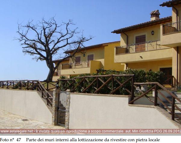 Panicale (PG) Localita' Poggio di Braccio snc