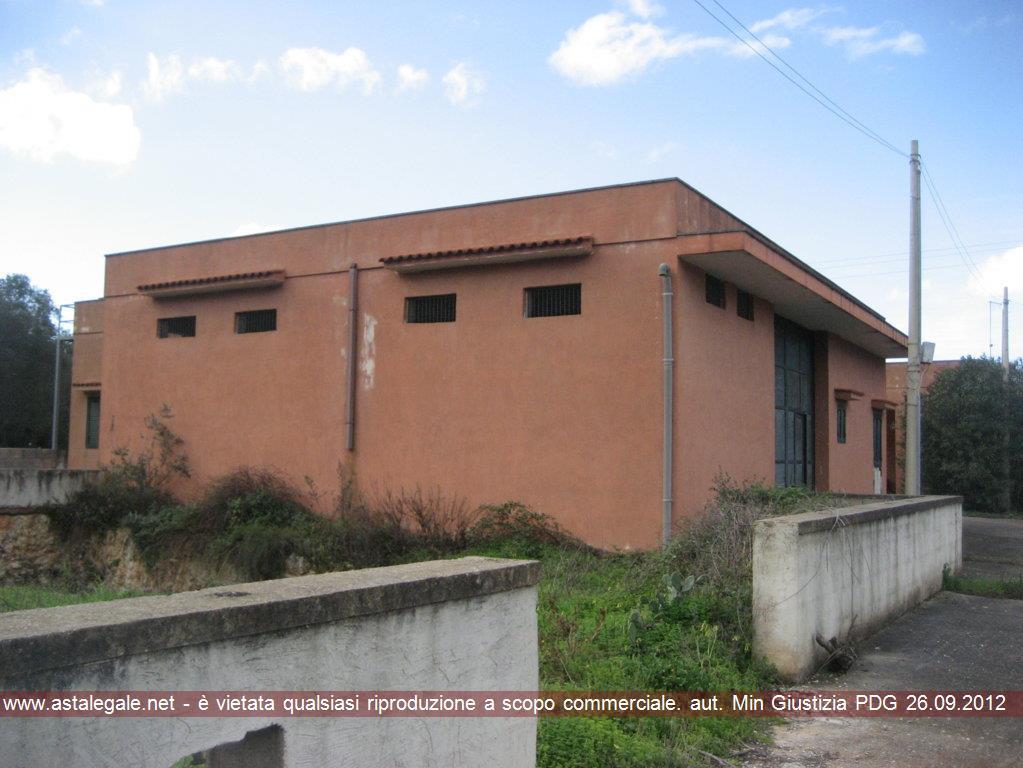 Ostuni (BR) Contrada Tamburroni,  s.n.c.