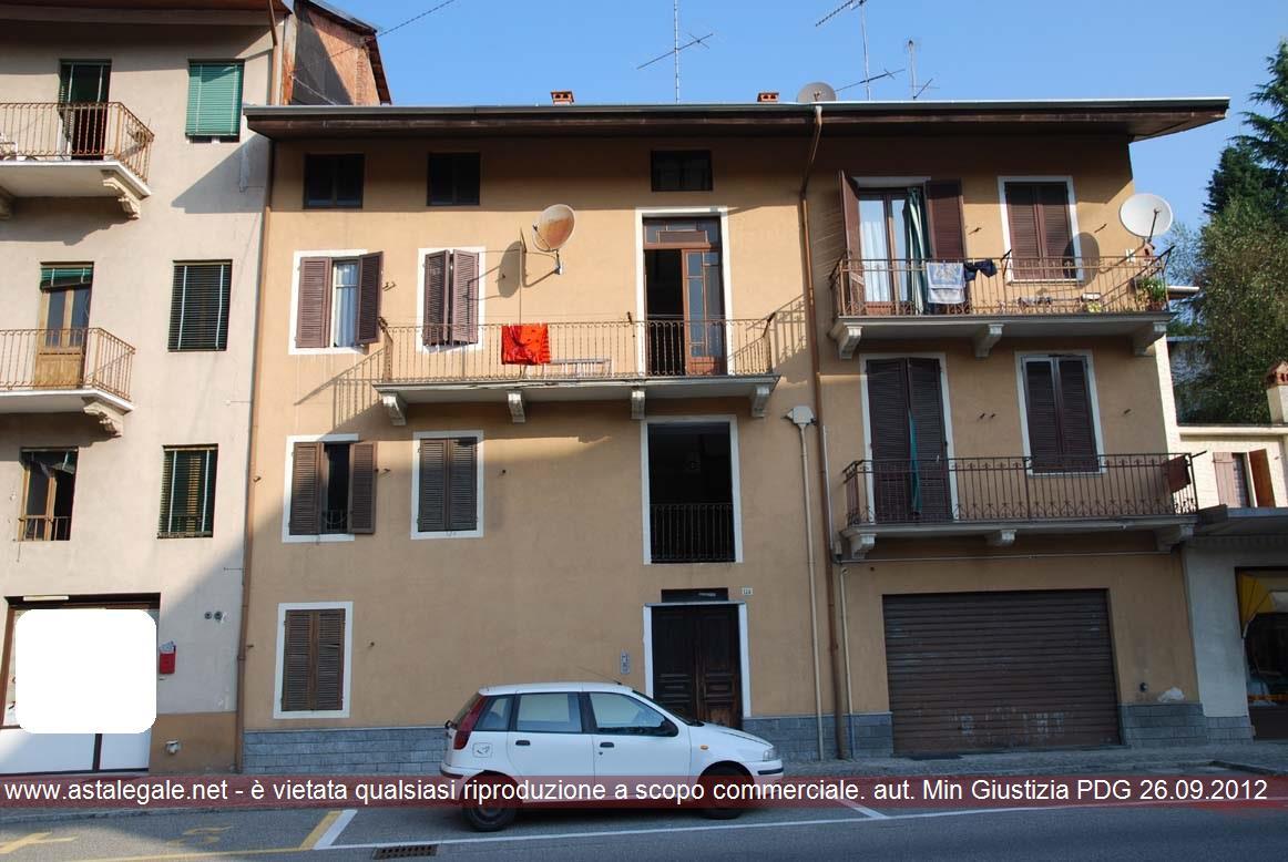 Trivero (BI) Frazione Ponzone, Via Provinciale 178