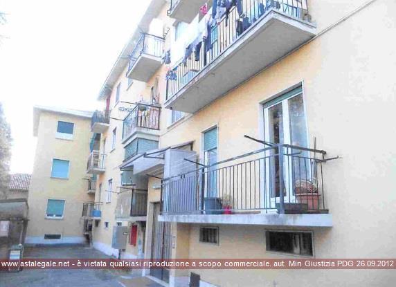 Biella (BI) Via Gioberti 11