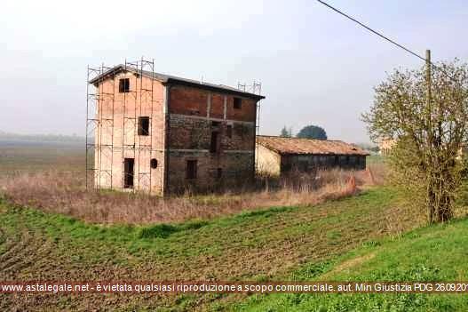 Cavarzere (VE) Localita' Ribasso 6