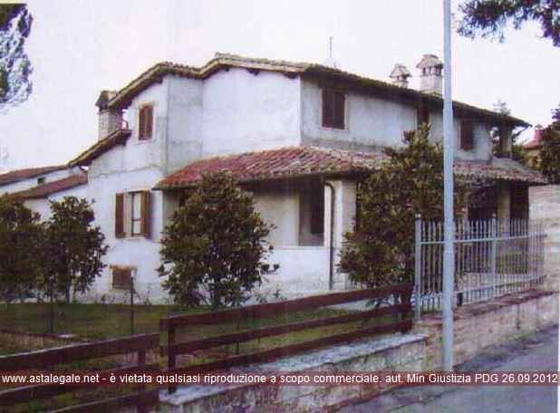 Perugia (PG) Localita' Sant'Orfeto - Via John Constable  8