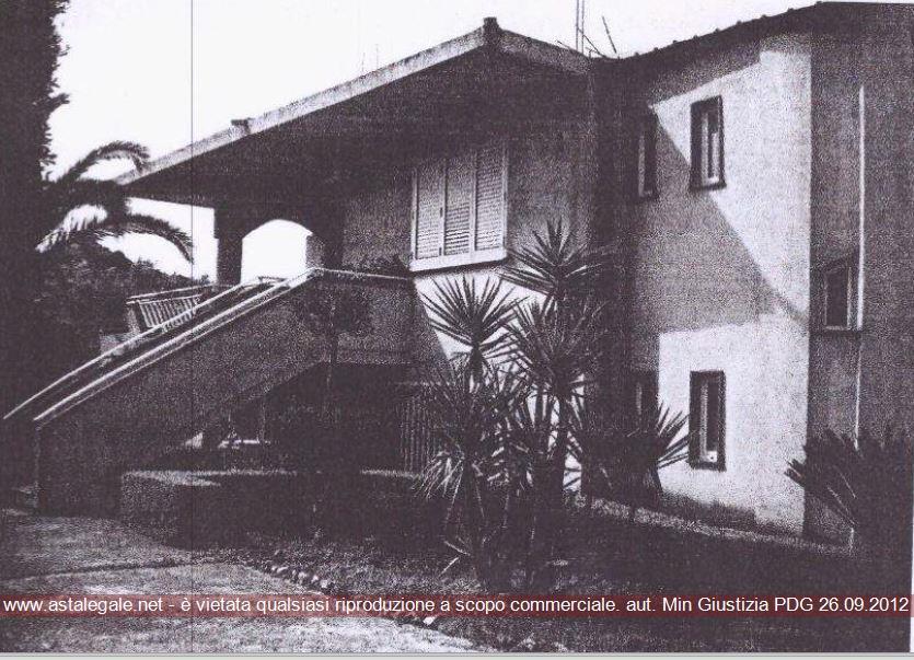 Grotteria (RC) Localita' Bombaconi