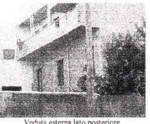Siderno (RC) Localita' Mario Pagano Vico II 6