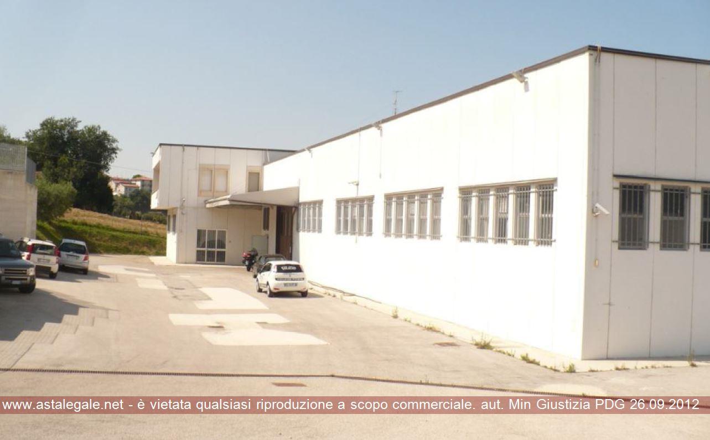 Sant'elpidio A Mare (FM) Strada Pozzetto
